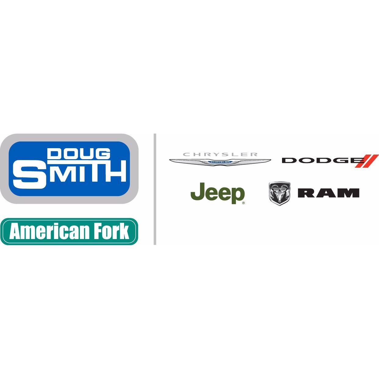 Doug Smith Chrysler Dodge Jeep Ram