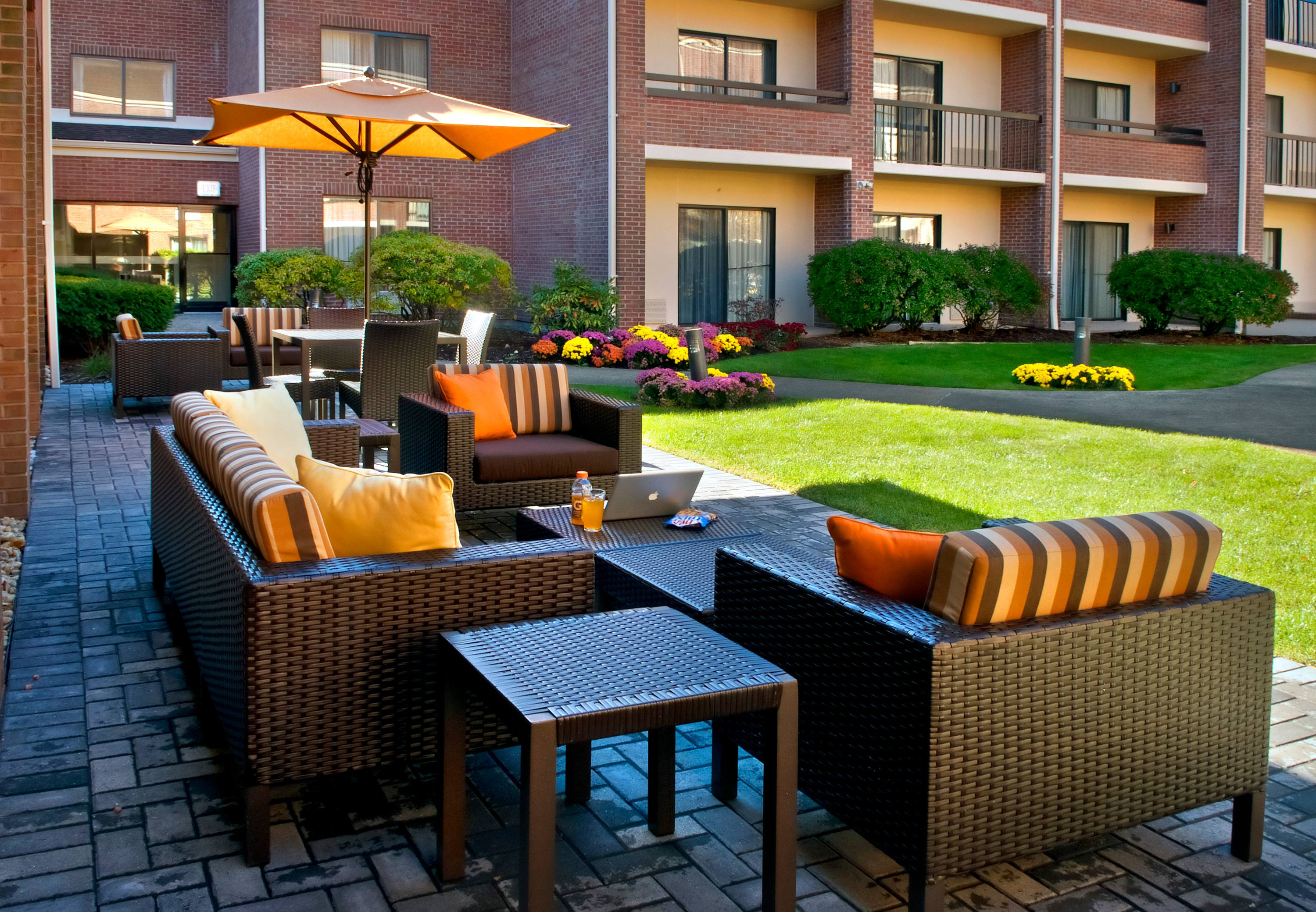 Courtyard by Marriott Boston Foxborough/Mansfield image 19