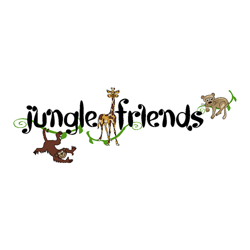 Jungle Friends Child Care