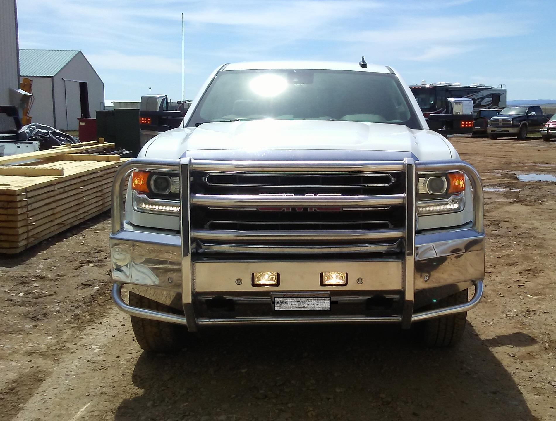 Truck Defender image 2