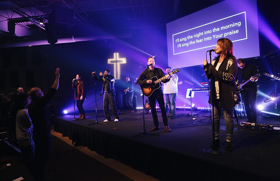 River Valley Church - Crosstown Campus image 4