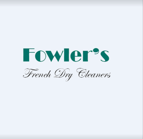 Fowlers French Dry Cleaner image 1