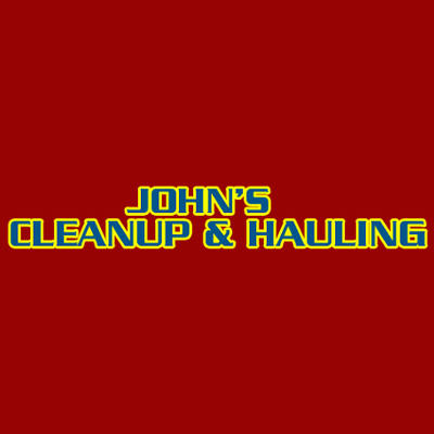 John's Cleanup & Hauling, LLC image 0