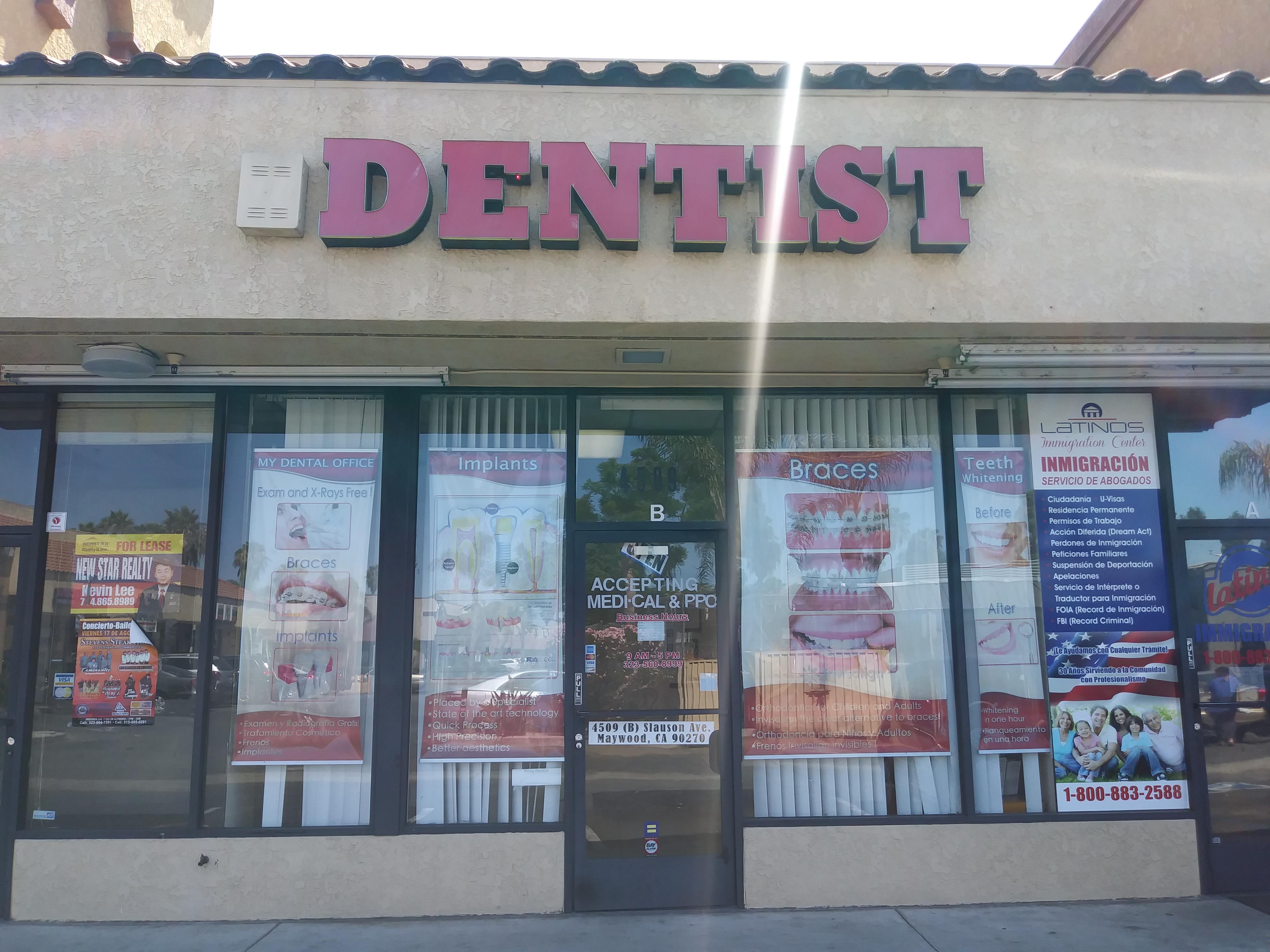 Providence Dental Care image 0