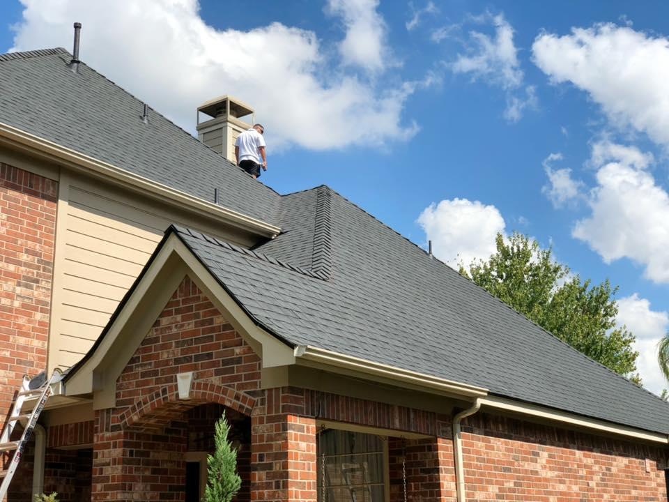Archstone Roofing & Restoration image 69