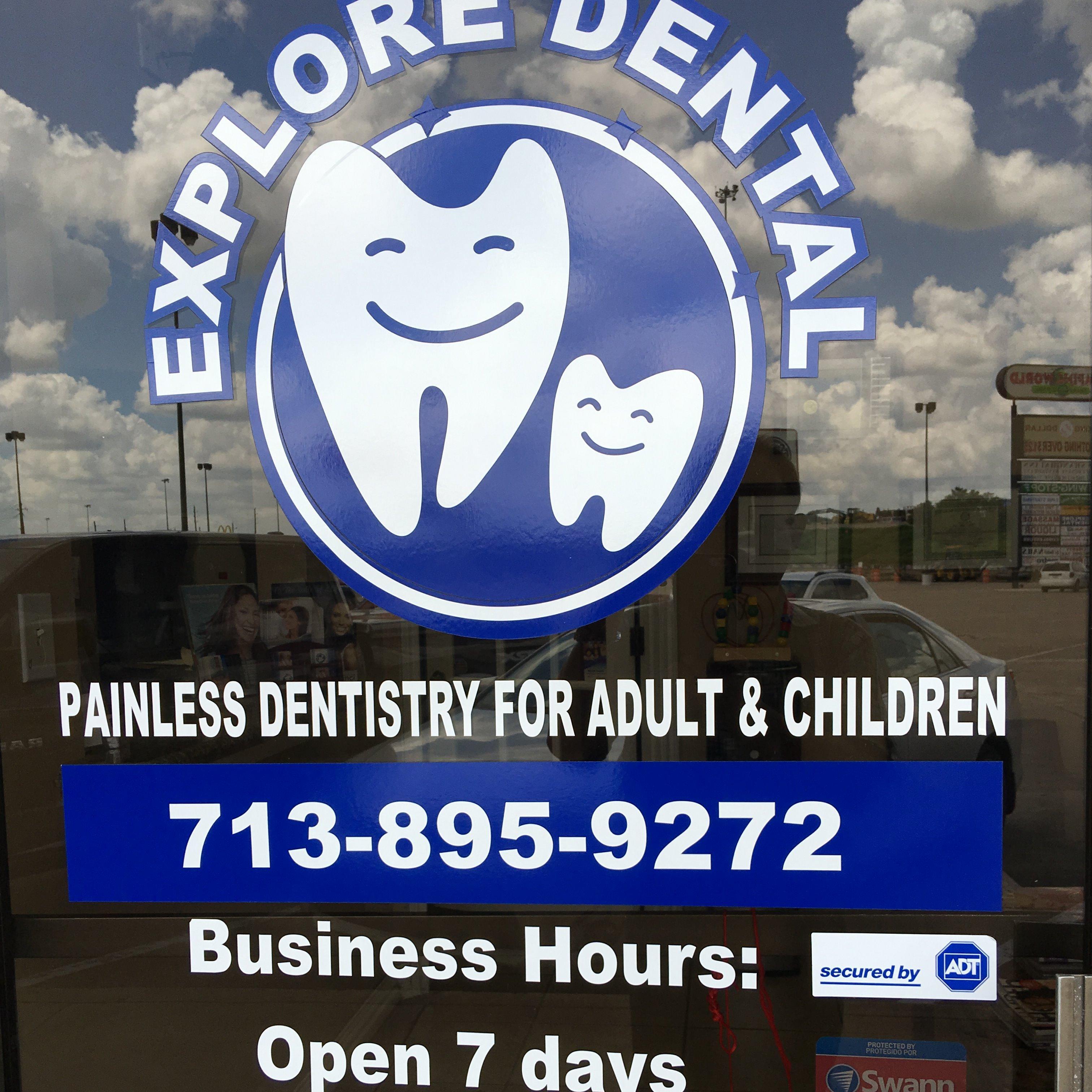 Explore Dental