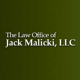 The Law Office Of Jack Malicki, LLC - Elyria, OH 44035 - (440)658-3260 | ShowMeLocal.com