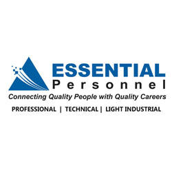 Essential Personnel Inc.