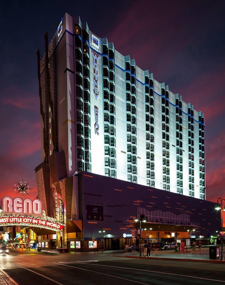 Whitney Peak Hotel image 0