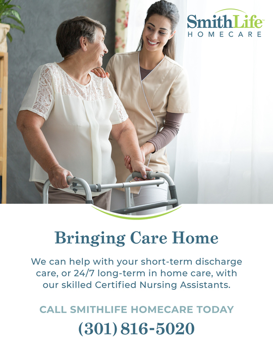 Smith Life HomeCare image 1