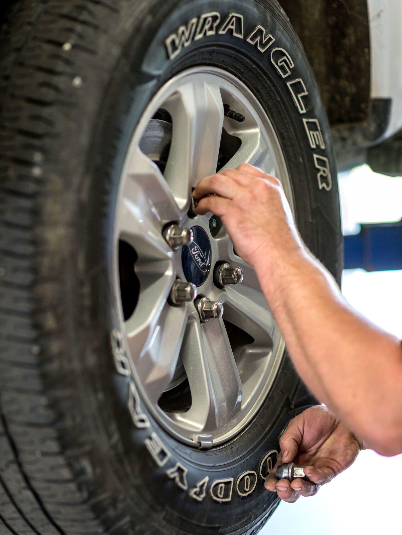 Telle Tire & Auto Centers image 3