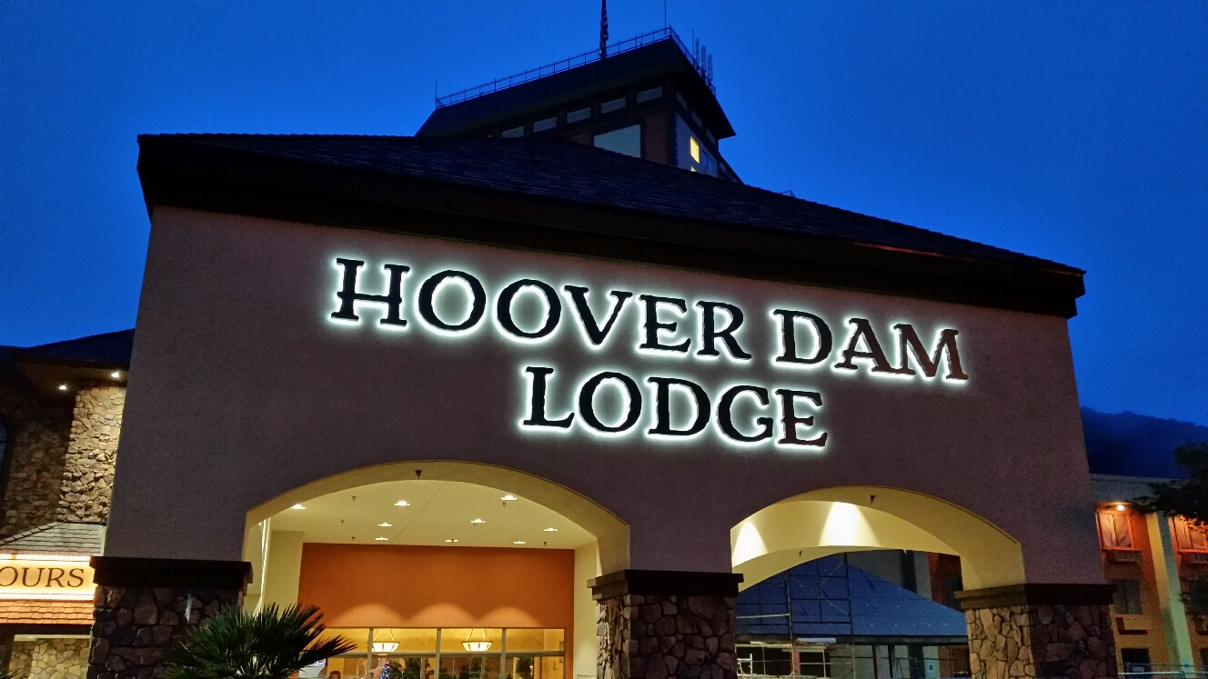 Hotels & Motels in NV Boulder City 89005 Hoover Dam Lodge Highway 93  (800)245-6380