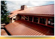 Max-Tite Metal Roof Systems image 1