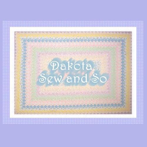 Dakota Sew & So
