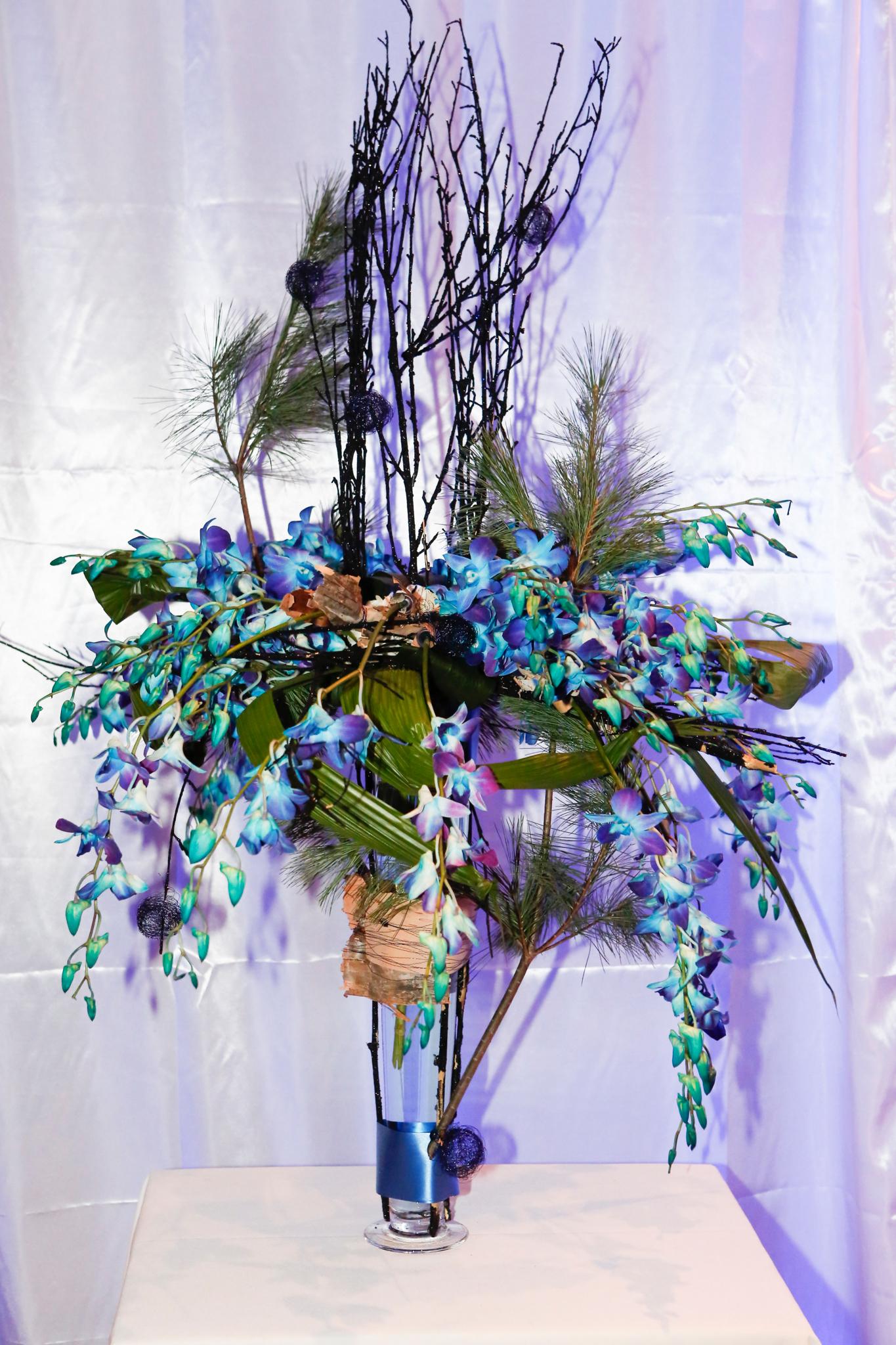 Boutique aux fleurs Denis et Chantal à Québec