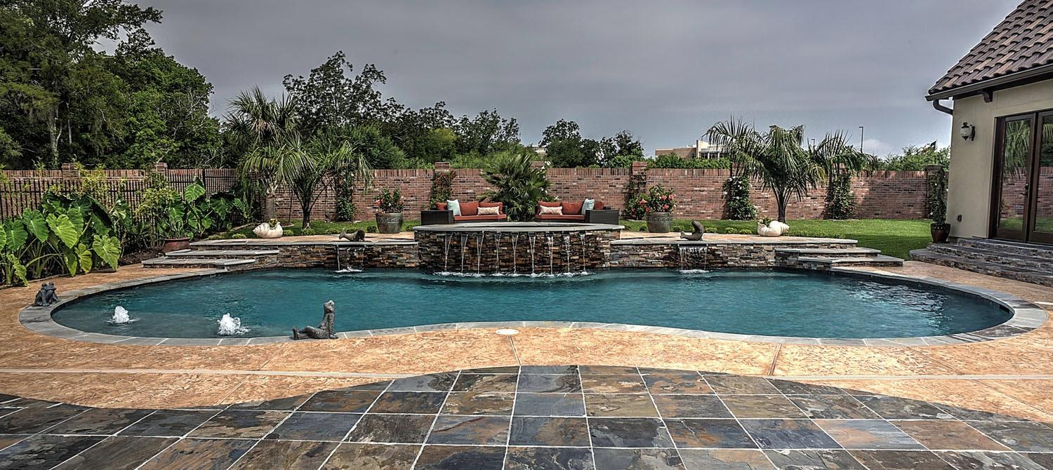 Precision Pools & Spas image 3