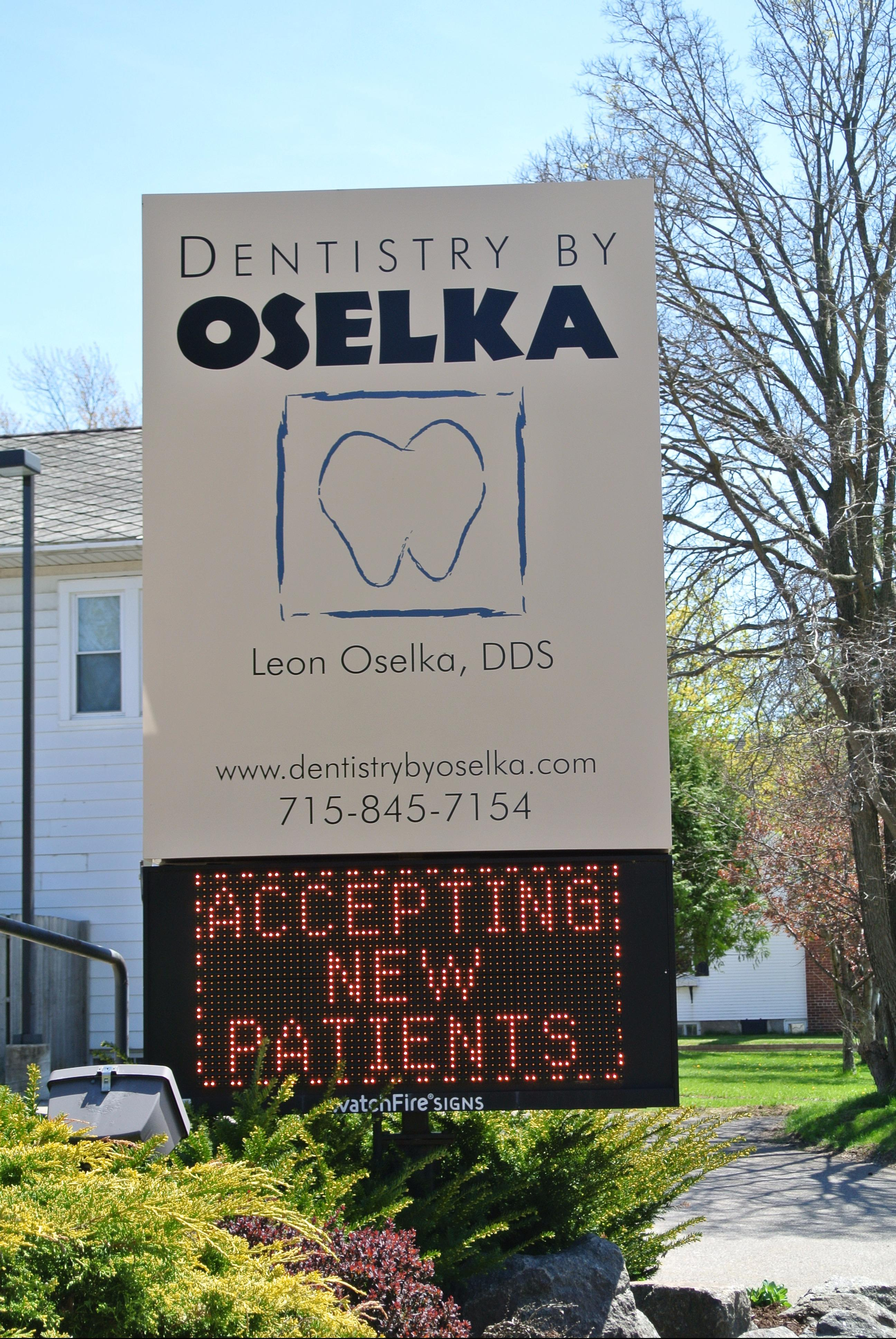 Dentistry by Oselka image 1