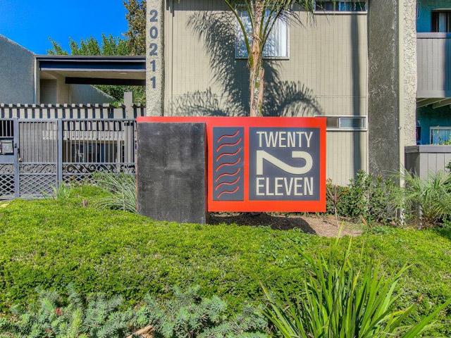 Twenty 2 Eleven Apartments image 0