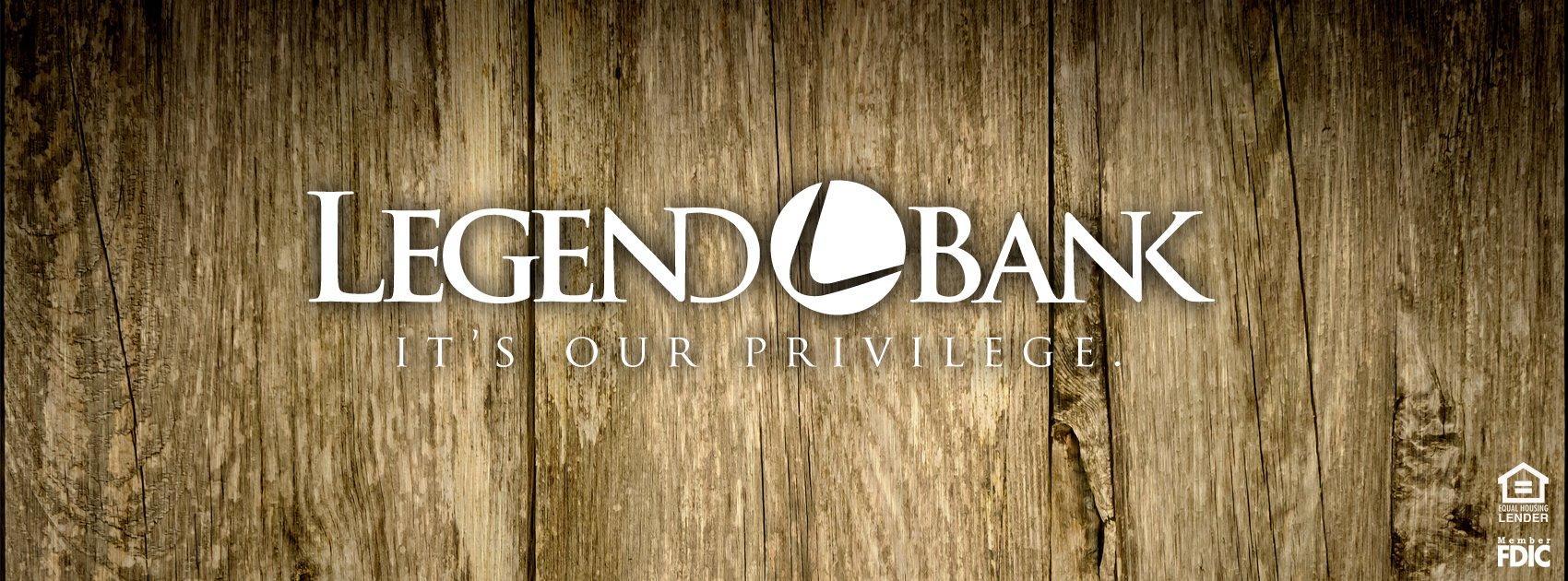 Legend Bank image 2