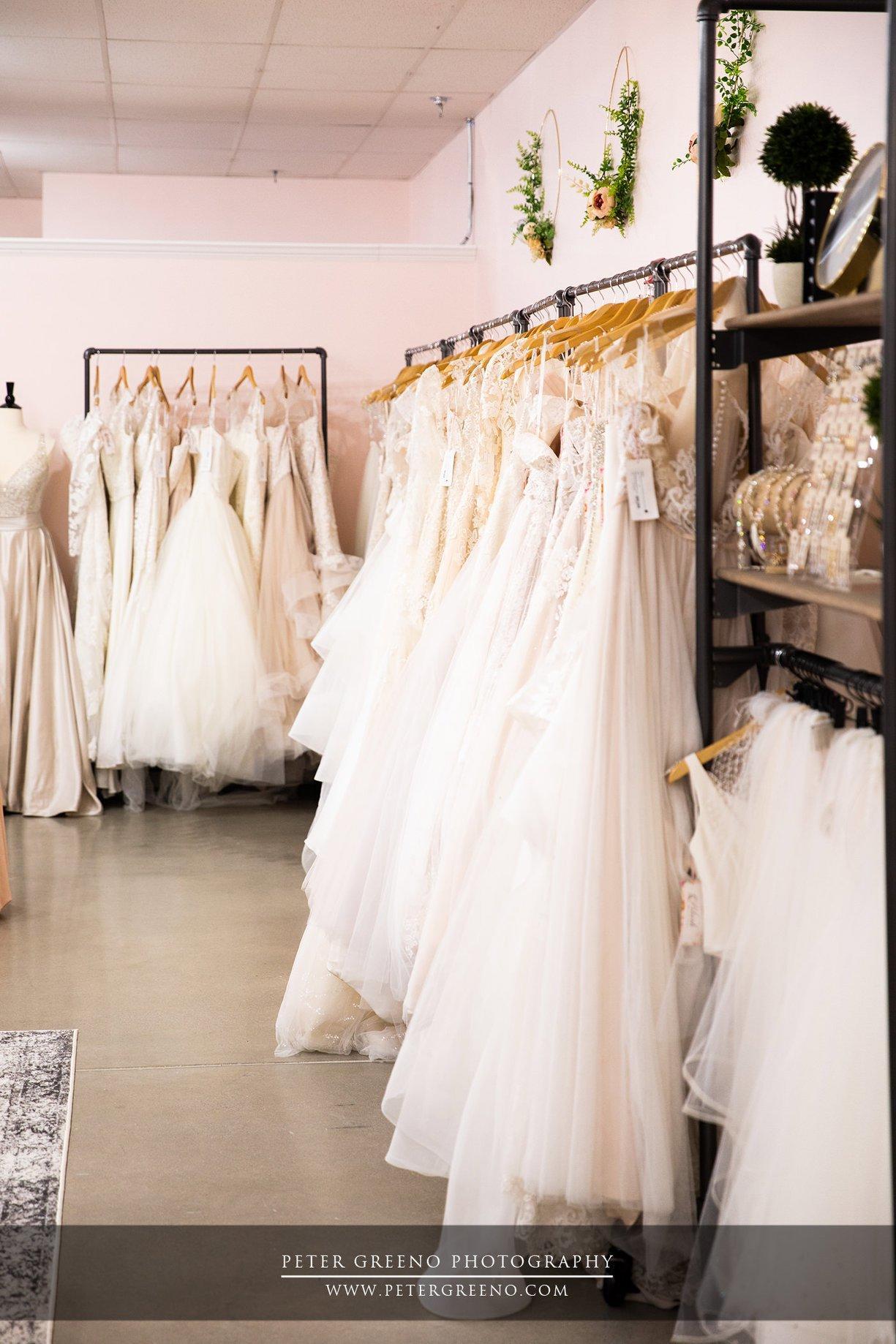 Blush Bridal & Formal image 4