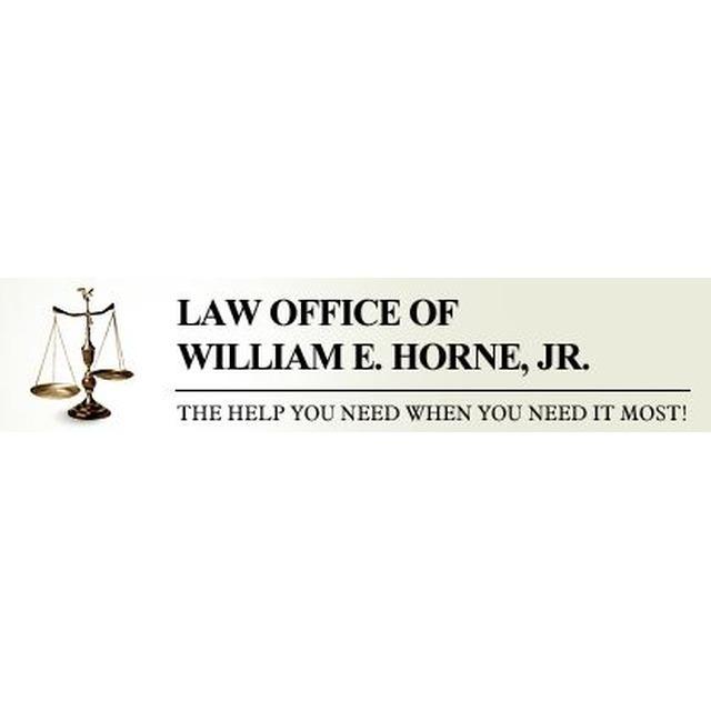Law Office of William E. Horne, Jr.