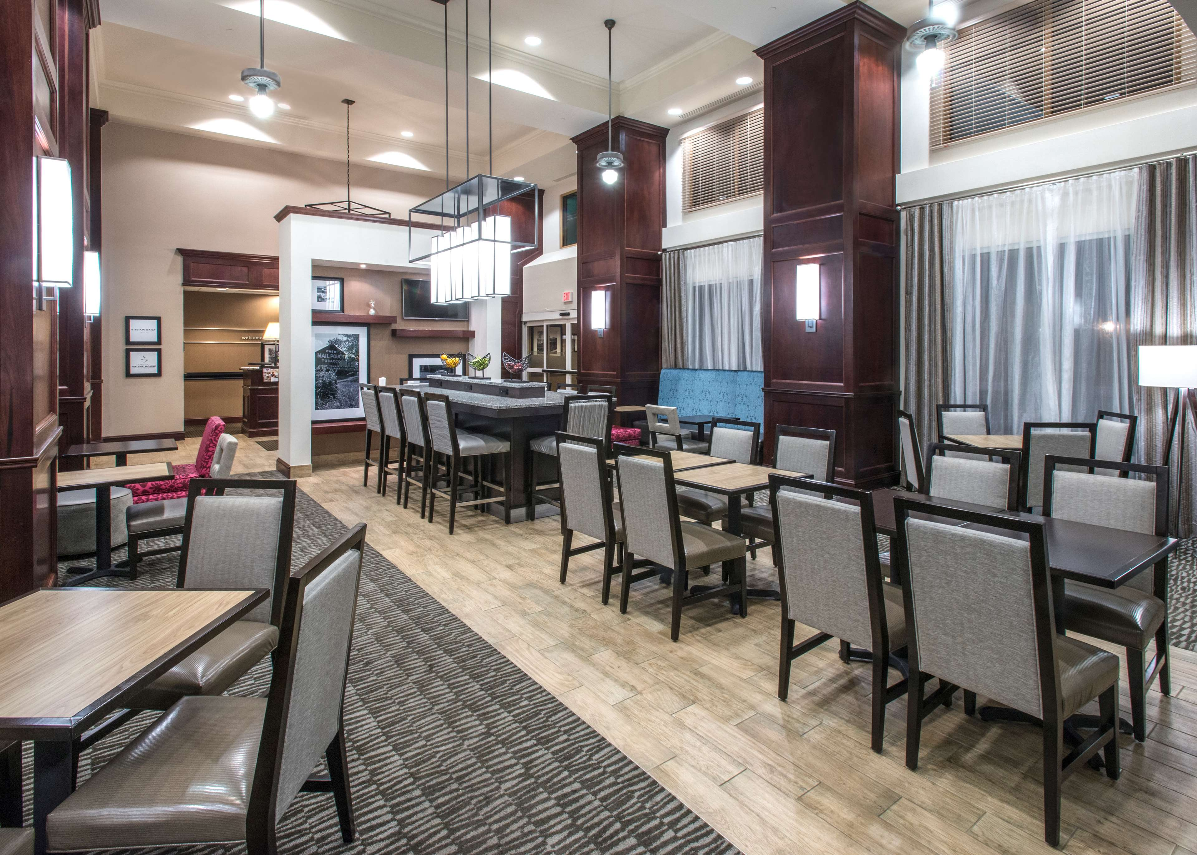 Hampton Inn & Suites Jackson image 7