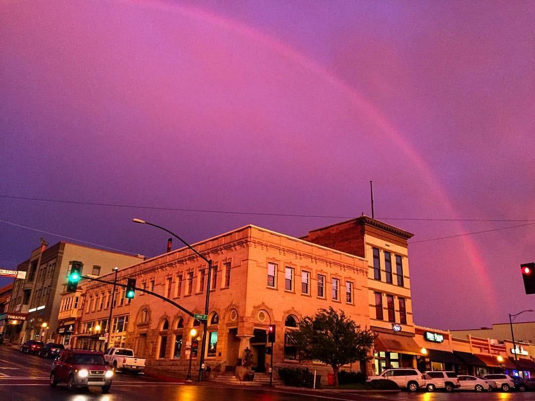 Downtown St. Michael's Prescott, AZ Donny Karcie, MBA RE/MAX Mountain Properties 731 W Gurley Street / Prescott, AZ 86305 (928) 899-4772 http://www.featureprescott.com