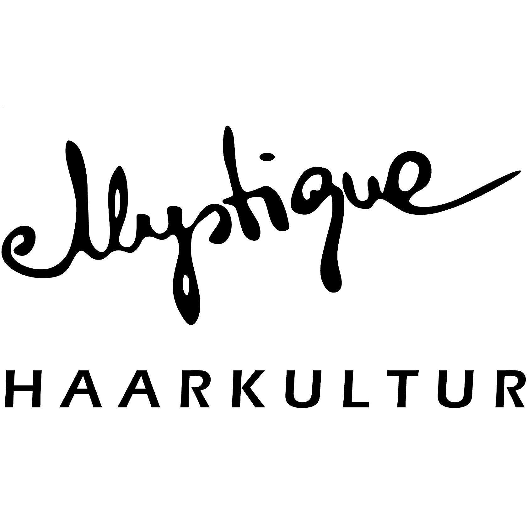Logo von Mystique Haarkultur