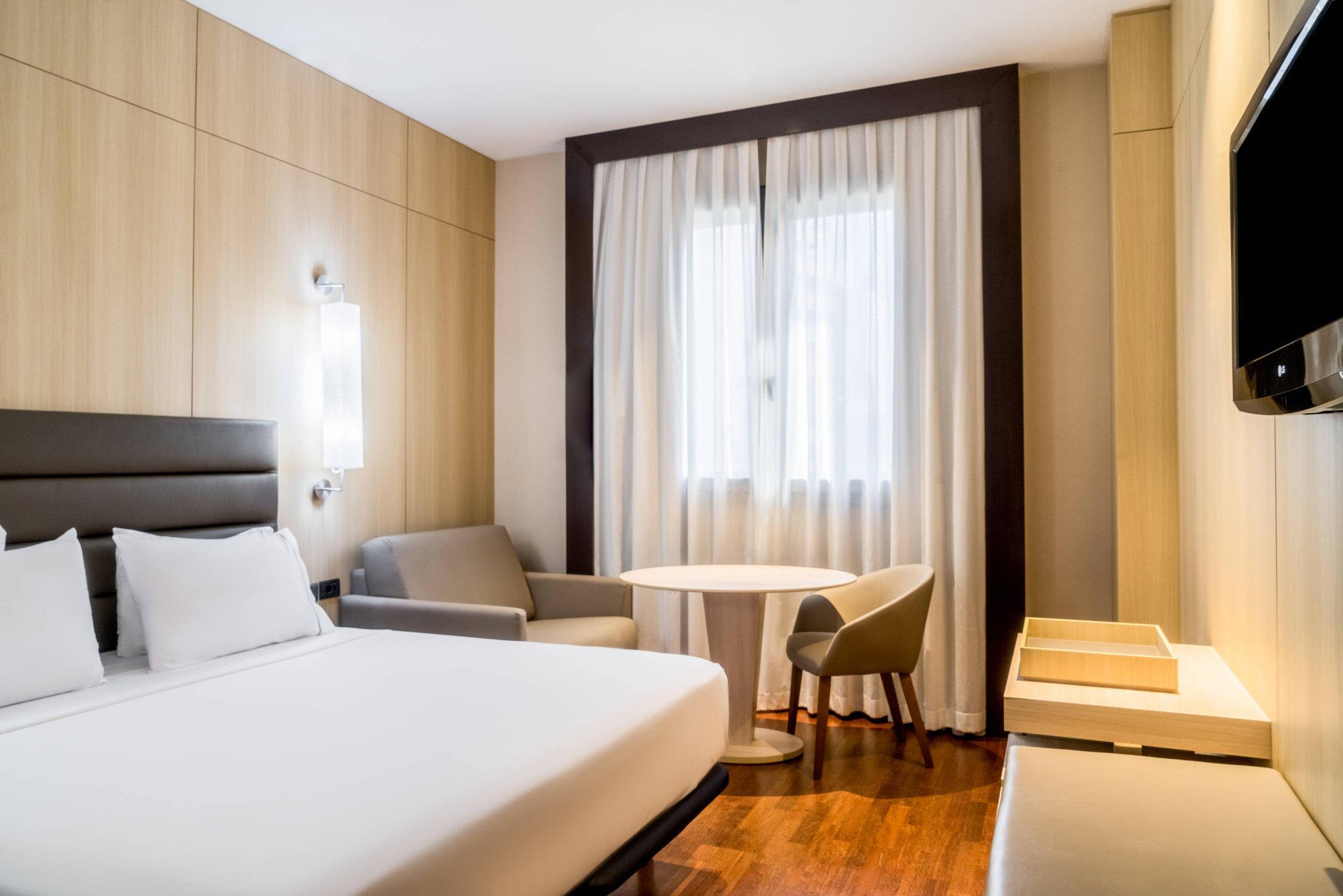AC Hotel by Marriott Valencia