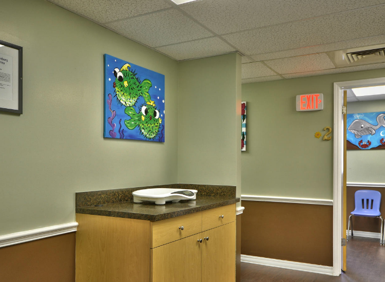 St. Petersburg Pediatrics -- Southside image 3