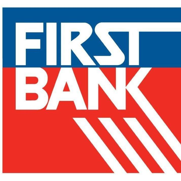 First Bank - Drive-through Open; Lobby by Appointment Only