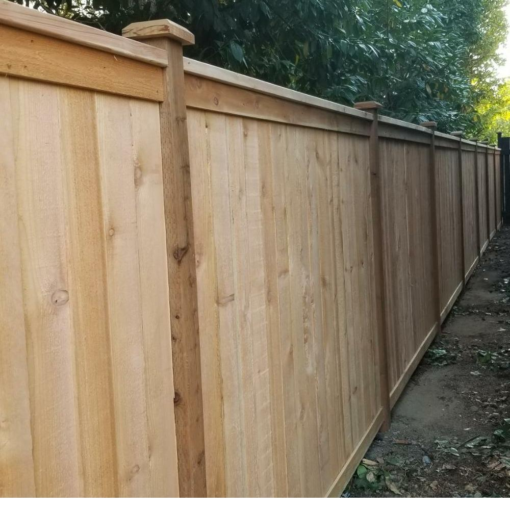 LMS Landscaping & Fence services