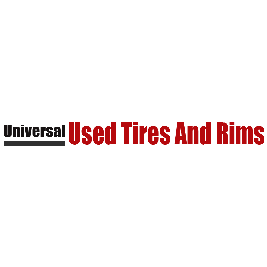 Universal Used Tires And Rims image 0