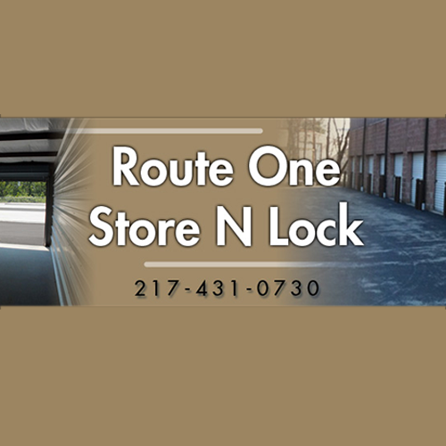 Route One Store N Lock image 0