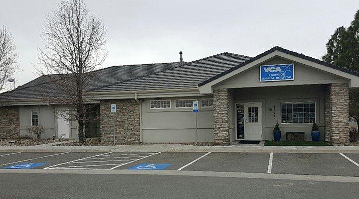 VCA Lakeside Animal Hospital
