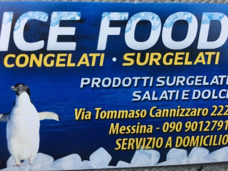 Ice Food Congelati e Surgelati