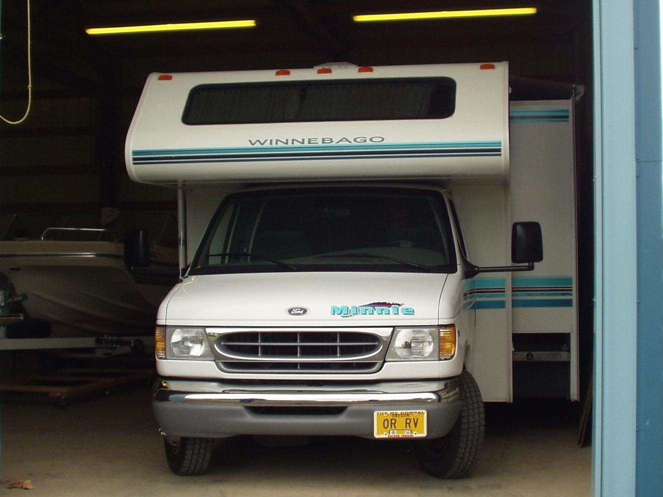 Oregon RV Appliance Repair image 2