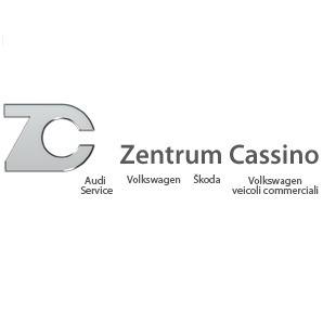 Zentrum Cassino