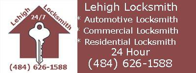 Lehigh Locksmith