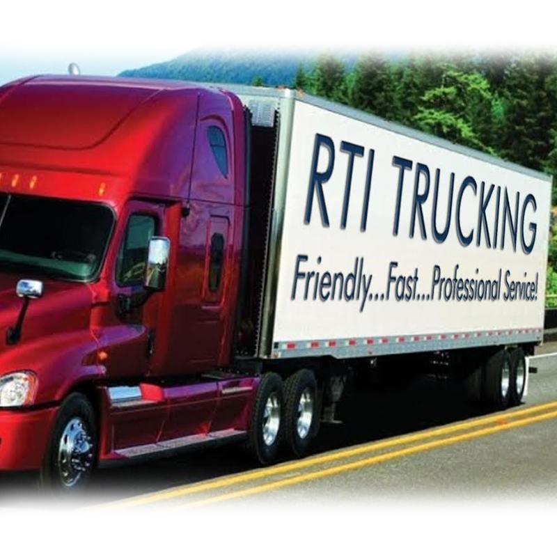 RTI Trucking image 0