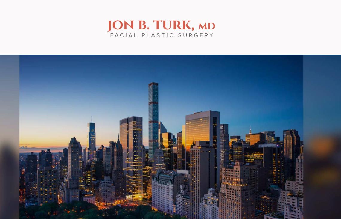 Jon B. Turk, M.D. image 0