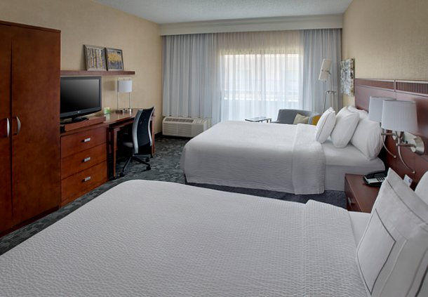 Courtyard by Marriott Boston Foxborough/Mansfield image 14
