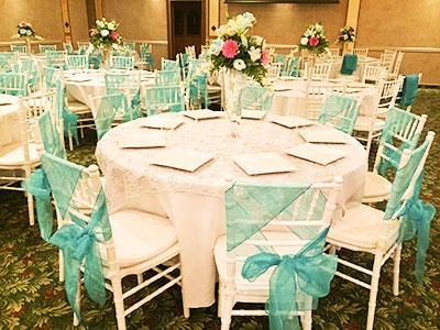 Fiesta Mexicana Banquet Hall image 1