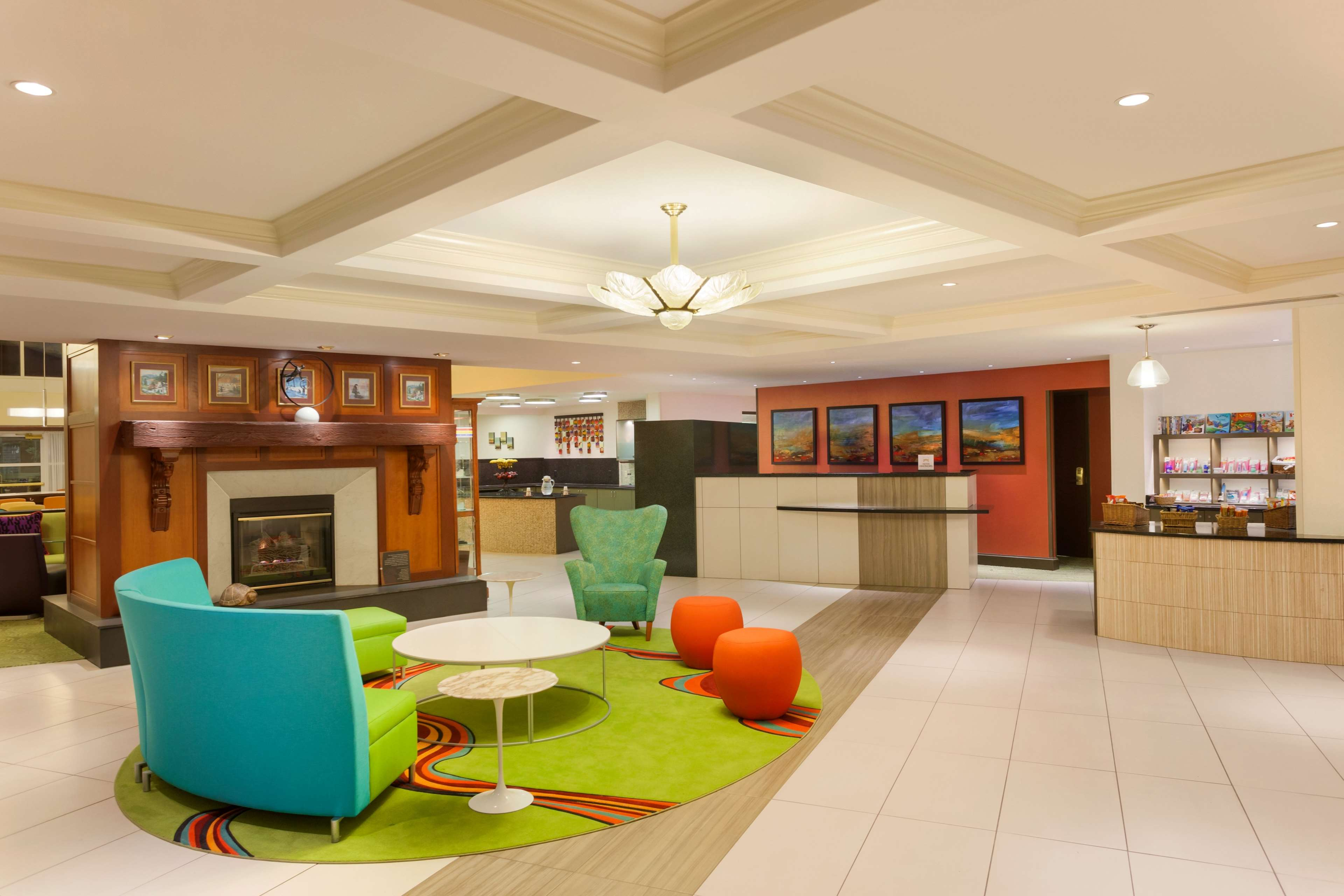 Homewood Suites by Hilton Reading image 3