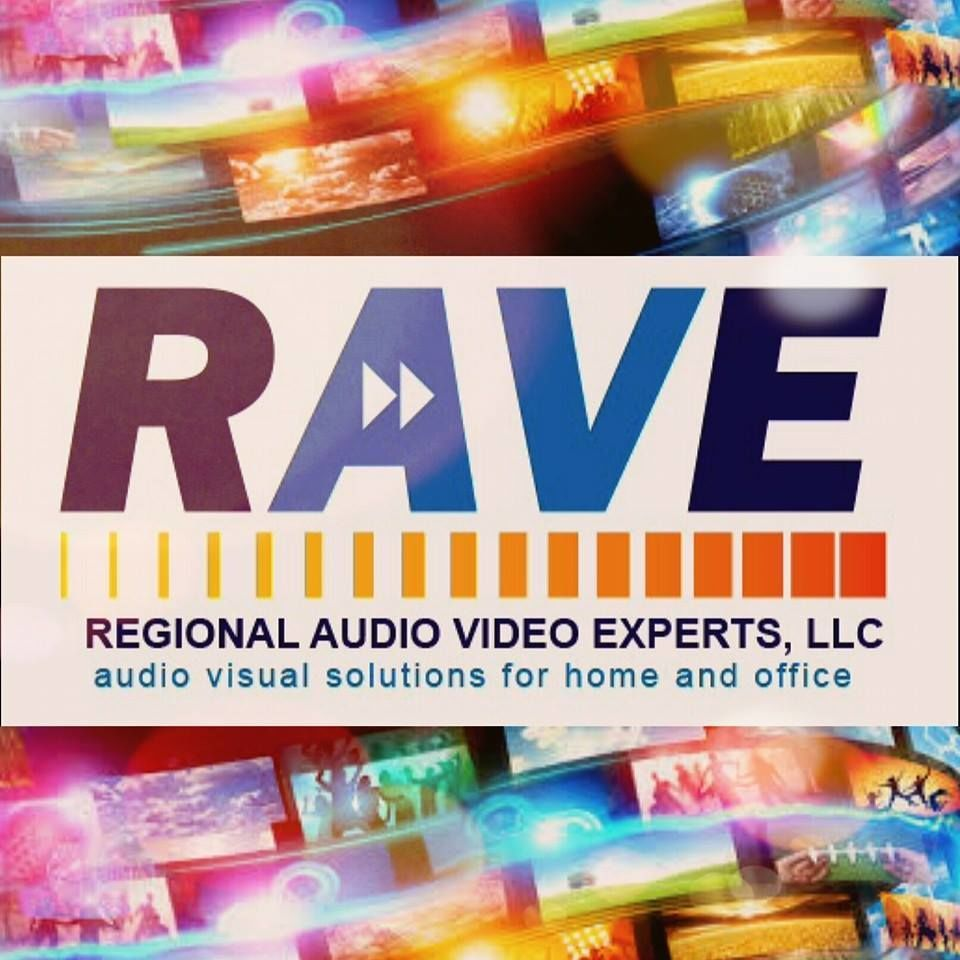Regional Audio Video Experts LLC (R.A.V.E) image 3
