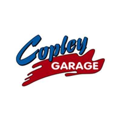 Copley Garage