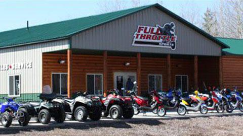 Full Throttle Sports LLC image 0