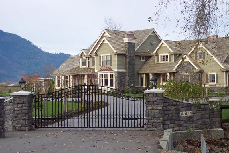 Fraser Valley Doorman Ltd in Chilliwack