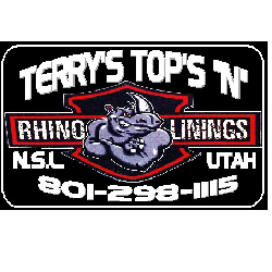 Rhino Linings & Terry's Top Factory
