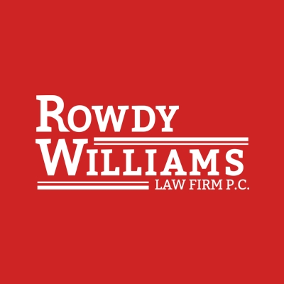Rowdy G. Williams Law Firm P.C. image 7